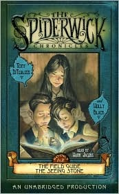 The Field Guide and The Seeing Stone by Holly Black, Tony DiTerlizzi