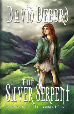 The Silver Serpent by David Debord