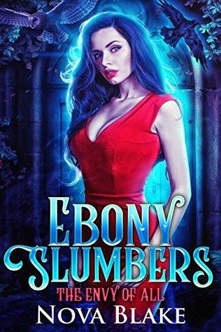 Ebony Slumbers: A Fairytale Retelling by Nova Blake
