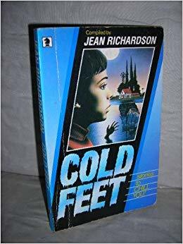 Cold Feet by Jean Richardson
