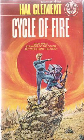 Cycle of Fire by Hal Clement