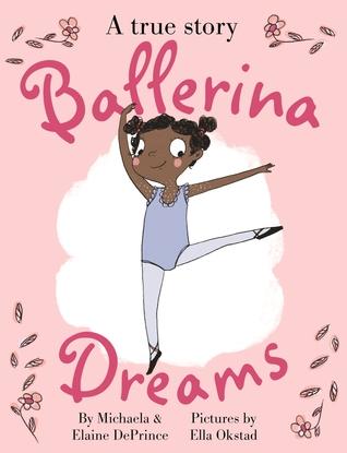 Ballerina Dreams by Michaela DePrince