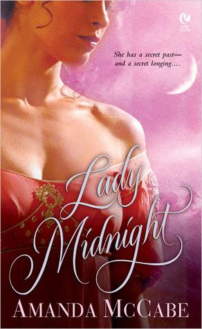 Lady Midnight by Amanda McCabe
