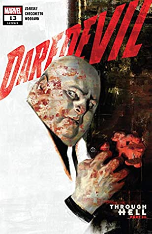 Daredevil (2019-) #13 by Marco Checchetto, Chip Zdarsky, Julian Totino Tedesco