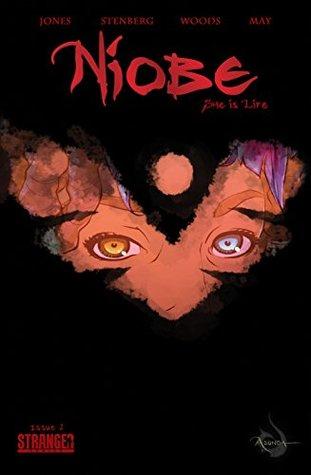 Niobe: She Is Life #2 by Joshua Cozine, Sebastian A. Jones, Ashley A. Woods, Amandla Stenberg, Darrell May