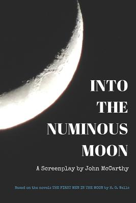 Into the Numinous Moon by John McCarthy