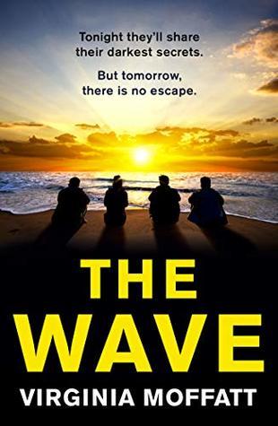 The Wave by Virginia Moffatt