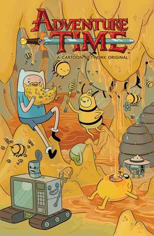 Adventure Time Vol. 14 by Ian McGinty, Pendleton Ward, Maarta Laiho, Mariko Tamaki