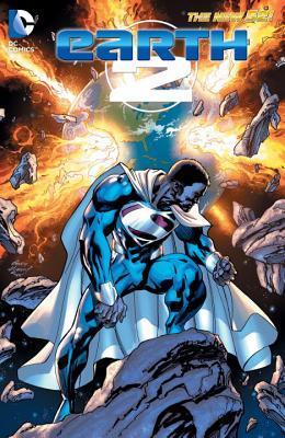 Earth 2, Vol. 5: The Kryptonian by Trevor Scott, Tom Taylor, Nicola Scott