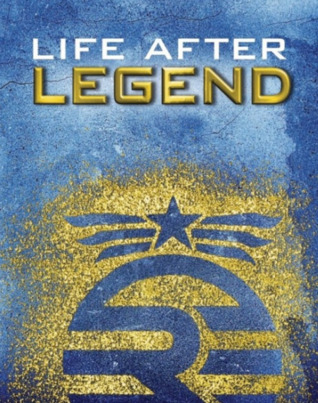 Life After Legend by Marie Lu