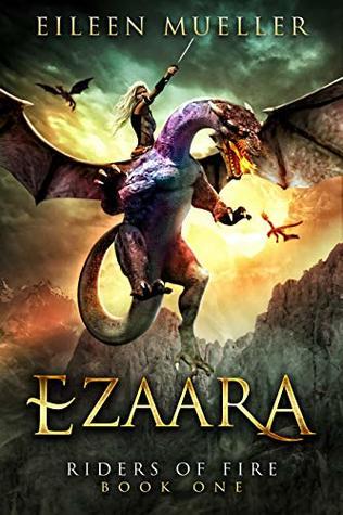 Ezaara by Eileen Mueller