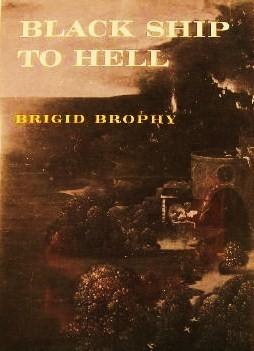 Black Ship to Hell by Brigid Brophy