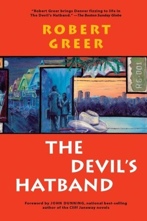 The Devil's Hatband by Robert Greer