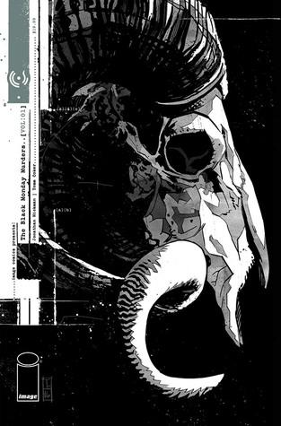 The Black Monday Murders, Vol. 1: All Hail, God Mammon by Rus Wooton, Tomm Coker, Michael Garland, Jonathan Hickman
