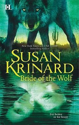 Bride of the Wolf by Susan Krinard