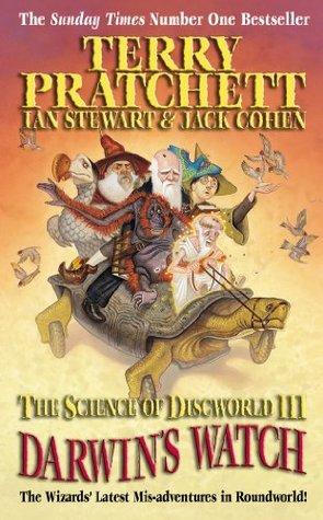 Darwin's Watch by Ian Stewart, Jack Cohen, Terry Pratchett