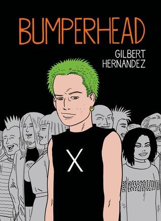 Bumperhead by Gilbert Hernández