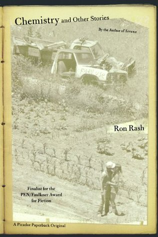 Chemistry and Other Stories by Ron Rash