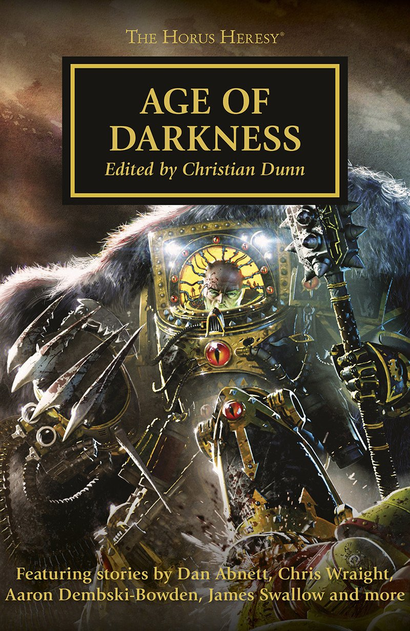Age of Darkness by C.Z. Dunn