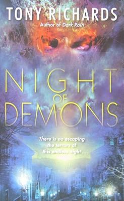 Night of Demons by Tony Richards
