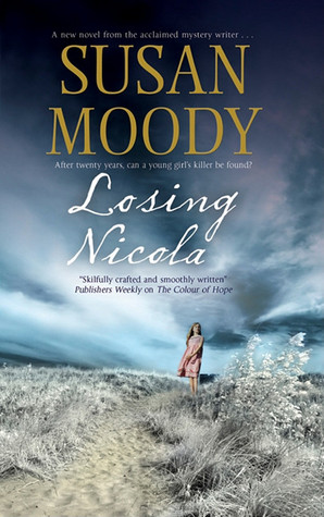 Losing Nicola by Susan Moody