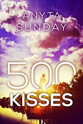 500 Kisses by Anyta Sunday