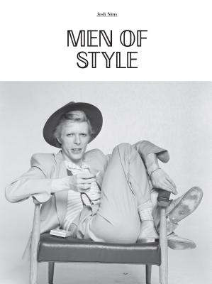 Men of Style by Josh Sims