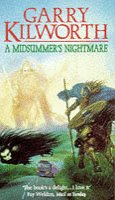 A Midsummer's Nightmare by Garry Kilworth