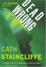 Dead Wrong by Cath Staincliffe