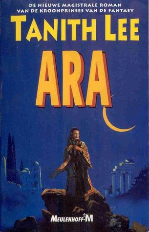 Ara by Tanith Lee