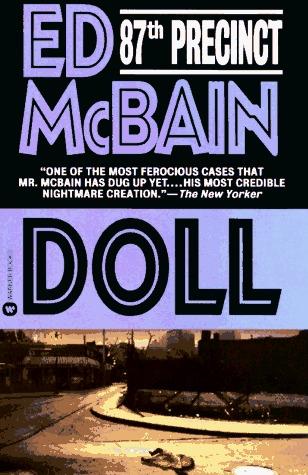 Doll by Ed McBain