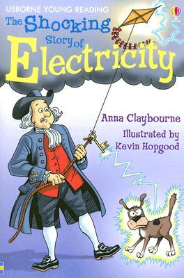 The Shocking Story of Electricity by Kevin Hopgood, Anna Claybourne
