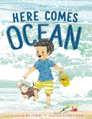 Here Comes Ocean by Meg Fleming