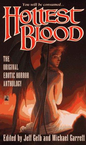 Hottest Blood by Jeff Gelb