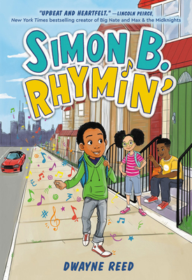 Simon B. Rhymin' by Dwayne Reed