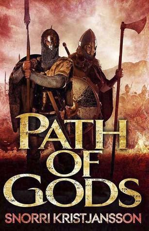Path of Gods by Snorri Kristjansson