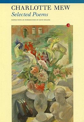 Charlotte Mew Selected Poems by