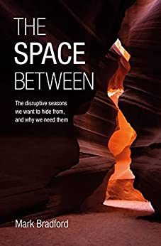 The Space Between: The disruptive seasons we want to hide from, and why we need them by Mark Bradford