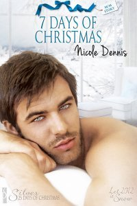 7 Days of Christmas by Nicole Dennis