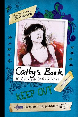 Cathy's Book: If Found Call (650) 266-8283 by Cathy Brigg, Sean Stewart, Jordan Weisman