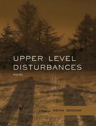 Upper Level Disturbances by Kevin Goodan