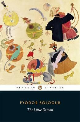 The Little Demon by Fyodor Sologub, Ronald Wilks