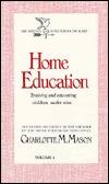 Home Education by Charlotte M. Mason
