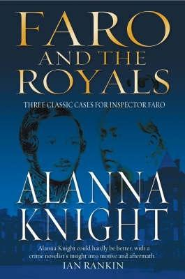 Faro and the Royals by Alanna Knight