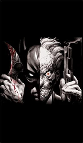 Batman Vs. Two-Face by Dennis O'Neil, Bill Finger, Len Wein