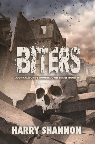 Biters / The Reborn by Brett J. Talley, Harry Shannon