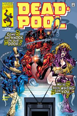 Deadpool Classic - Volume 6 by