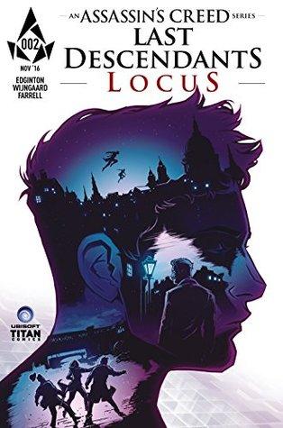 Assassin's Creed: Locus #2 by Caspar Wijngaard, Ian Edginton