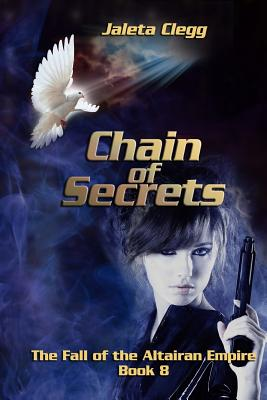 Chain of Secrets by Jaleta Clegg