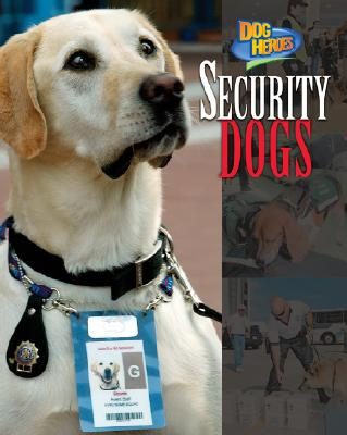 Security Dogs by Bendix Anderson